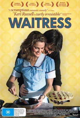 waitress review � the fourth estate